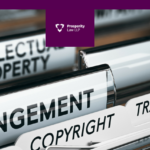 What is copyright and intellectual property law?